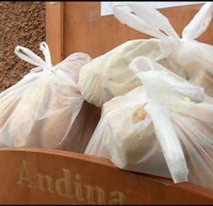 Solidaridad porteña: La iniciativa que dona pan a los más necesitados