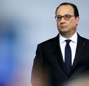 Presidente de Francia visitará zona de concentración FARC en Colombia