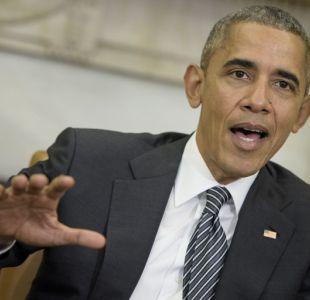 Obama llama en Hanói a solucionar en forma pacífica los litigios territoriales