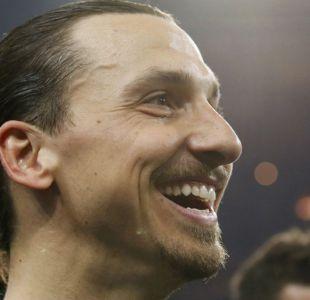 Ibrahimovic y su adiós al PSG: No aprendí a hablar francés, pero lo he ganado todo