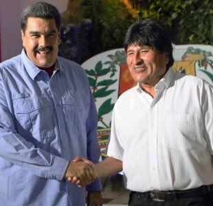 Cancillería cita a embajadores de Cuba, Ecuador, Nicaragua y Venezuela por declaración del Alba