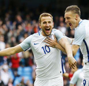 Inglaterra con Kane se prueba ante un Túnez sin su Messi