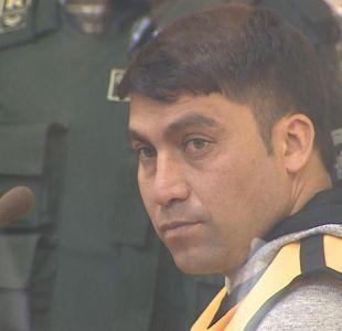 Ex futbolista Luis Núñez es condenado a cuatro años y 61 días de cárcel