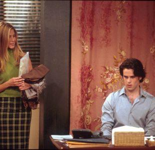 Friends: Así luce en la actualidad Tag Jones, el asistente de Rachel