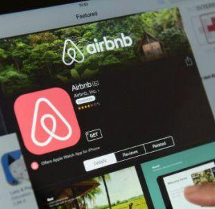Airbnb opera en más de 190 países.