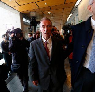 Fiscalía pedirá una pena de 21 años de cárcel para ex senador Jaime Orpis