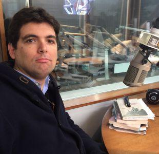 Daniel Mansuy: Llama la atención la renuncia de ciertas generaciones a principios democráticos