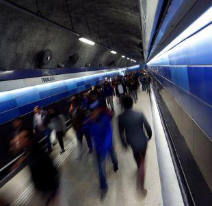 Metro anuncia inicio del proyecto de extensión de las líneas 2 y 3