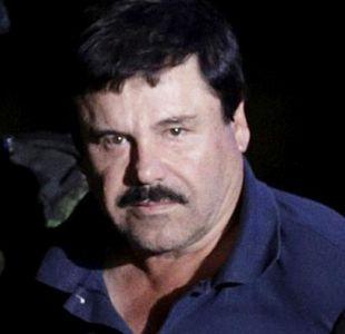 Mano derecha del Chapo Guzmán es sentenciado a cadena perpetua en EE.UU