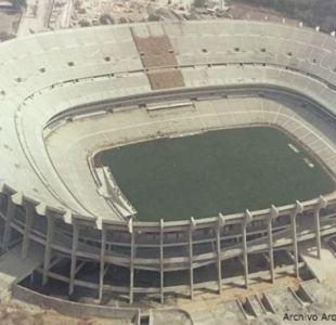 El recuerdo de un arquitecto clave en la construcción del mítico Estadio Azteca de México