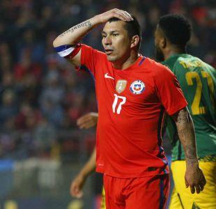 Selección chilena cae al quinto puesto del ránking FIFA de junio