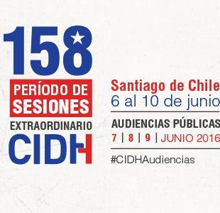 CIDH realizará en Chile debate sobre libertad de expresión