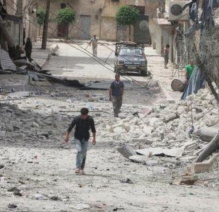 En medio de fin de semana mortífero en ciudad siria de Alepo, Rusia es acusada en la ONU