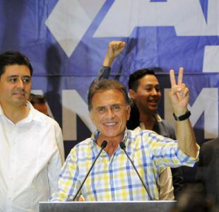 México: descalabro del PRI y triunfo del PAN