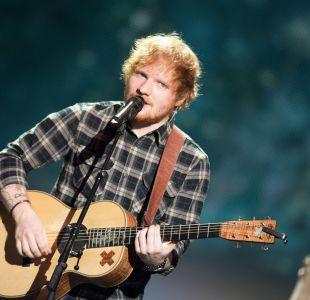 [VIDEO]  Ed Sheeran sorprende con Perfect: el video más romántico del británico
