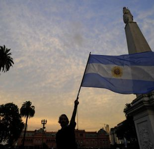 Argentina se compromete con EE.UU. a recibir 3.000 refugiados sirios