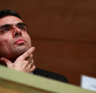 """Gajardo tras su renuncia: """"Se está impidiendo que la justicia haga un reproche penal"""