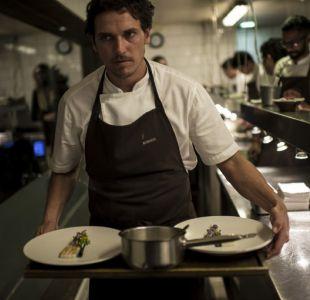 Restaurant chileno destaca entre los mejores 50 del mundo