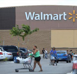 Walmart y JD crean alianza para competir con el gigante Alibaba