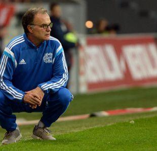 Director deportivo de Lazio reconoce que el club está muy cerca de Marcelo Bielsa