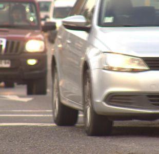 Restricción vehicular: ¿estaría dispuesto a pagar por usar su auto?