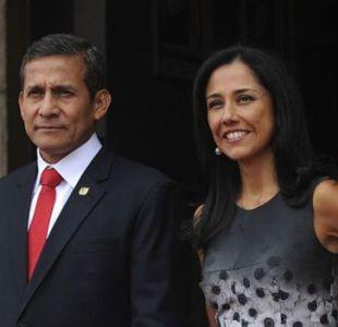 Juez pospone fallo sobre pedido de prisión preventiva para Humala