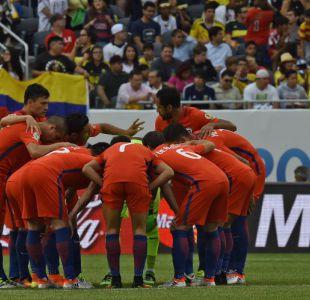 Chile debutará en la China Cup ante Croacia el 10 de enero de 2017