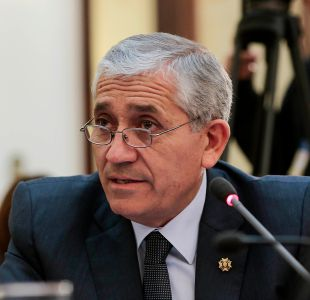 Director de la PDI y violencia en La Araucanía: Son delitos comunes