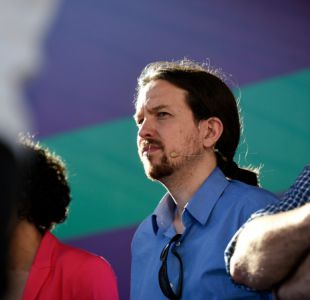 El eficaz márketing de Podemos que puede propulsarlo a ser la segunda fuerza en España
