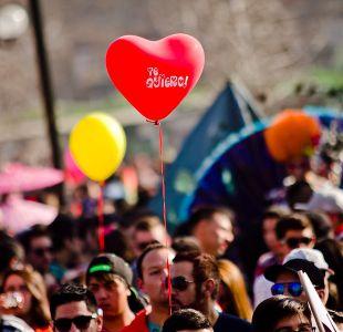 Congreso mexicano rechaza el matrimonio gay