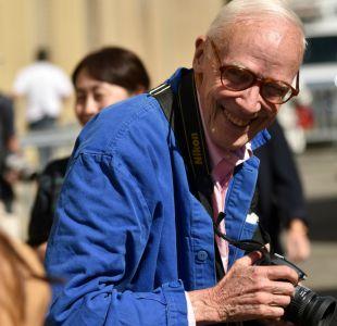 Muere el célebre fotógrafo Bill Cunningham