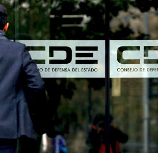 Falsos exonerados: Parlamentarios serán sobreseídos luego de que el CDE no apelara