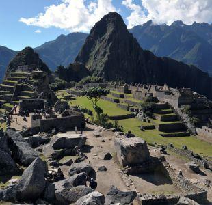 Gobierno peruano propone nuevas restricciones para el ingreso a Machu Picchu