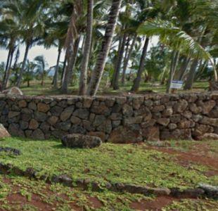 El polémico muro que el fundador de Facebook, Mark Zuckerberg, está construyendo en Hawái