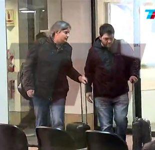 """Escraches en Argentina: Las cada vez más comunes """"funas"""" a políticos"""