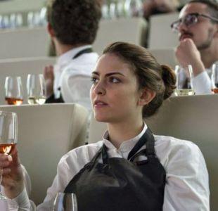 Los chefs que compiten por el Premio Mundial Culinario, el Nobel de la gastronomía