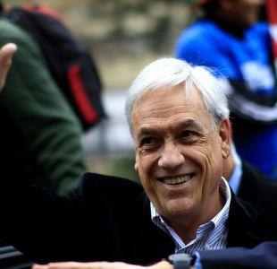 Encuesta Cadem: Sebastián Piñera mantiene ventaja sobre Alejandro Guillier
