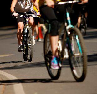 ¿Cuánto ejercicio hacen los chilenos?