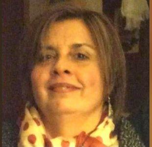 Comandate Ana viajó a París tras ser liberada por autoridades de India