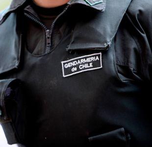 Pensiones en Gendarmería: CDE se querella por fraude al fisco