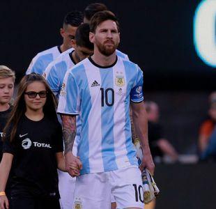 ¿Por qué Argentina no tiene ninguna opción de ir a la Copa Confederaciones?