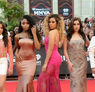 La polémica por la que Fifth Harmony debió defender a su staff de seguridad en su gira sudamericana
