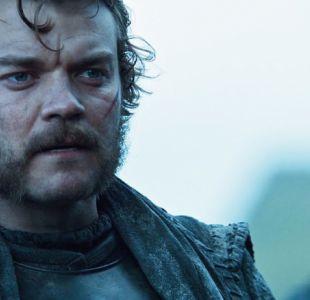 Actor de Game of Thrones cambia radicalmente su apariencia para la última temporada