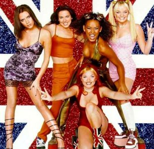 """Spice Girls"" revive en otras voces y otro video con ""Wannabe"""