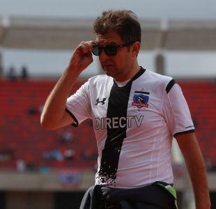 Aníbal Mosa confirma la llegada de Carmona a Macul por tres años