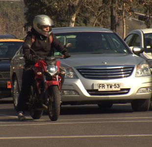Motos: Buscan crear licencias diferenciadas para sus pilotos
