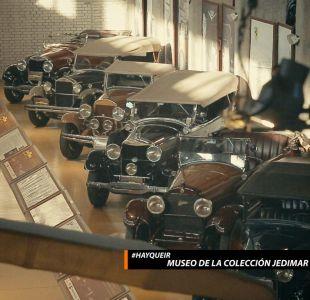 #Hayqueir: Museo de la Colección Jedimar