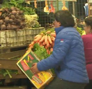 [VIDEO] ¿Hay que acostumbrarse al alza de precios en Chile?