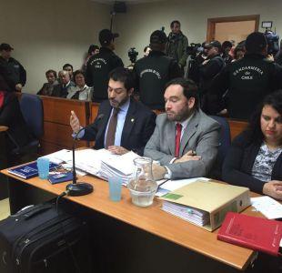 Magistrado que rechazó condena a Ortega acusó insubsanable contradicción de Rifo