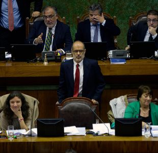 Gobierno rechaza indicación de diputados